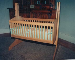 Ariannas Cradle  plans