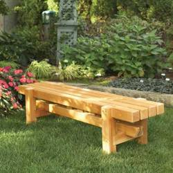 How to Build a Tree Bench | Step-by-Step | Outdoor Structures