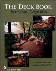 Deck Ideas woodworking plans