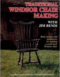 Making chairs, woodworking plans