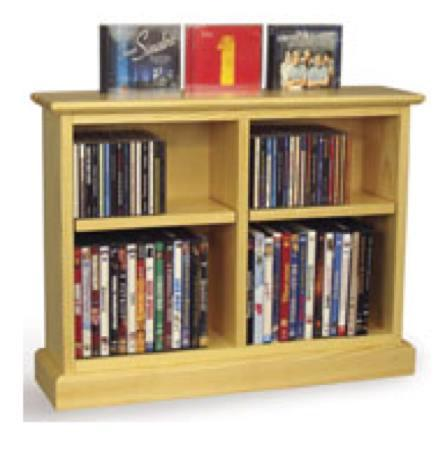 Woodwork Dvd Bookcase Plans PDF Plans