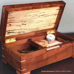 music box woodworking plans