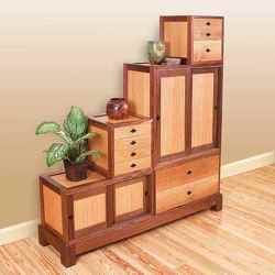 tansu chest woodworking plans