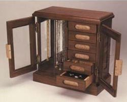 Jewelry Boxes Music Box Woodworking Plans