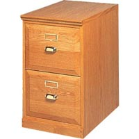 Filing Cabinet Woodworking Plan