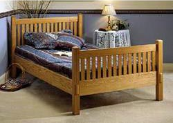 twin bed woodworking plans