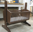 Cradle woodworking plans