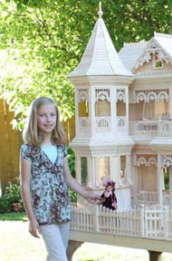 Barbie Doll House Plans: How to Create an Original Design
