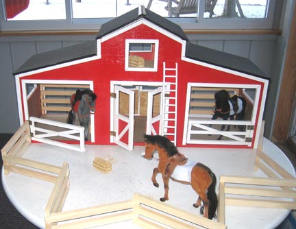 Toy Horse Stable Plans Free | www.imgarcade.com - Online ...