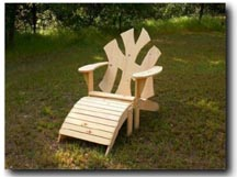 Adirondack Chair Woodworking Plans Page 4