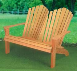 Adirondack Chair Woodworking Plans page 6