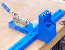 Kreg Jig, How to use!