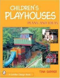 Playhouse Plans and Treehouse Plans - Everything you need to find