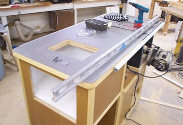 How to install your router in your router table greentooth Gallery