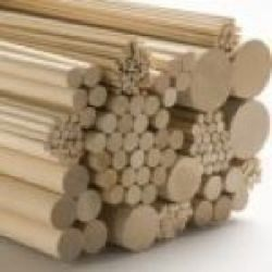 Dowels for woodworking projects