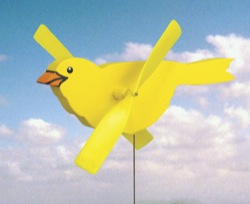 Bird Whirligig Patterns Free