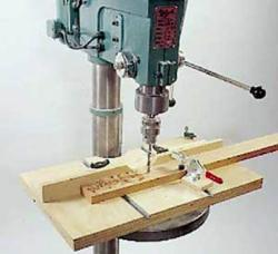 DRILL PRESS STAND PLANS woodworking plans and information at